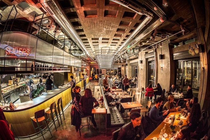 Athens 2014 new bars