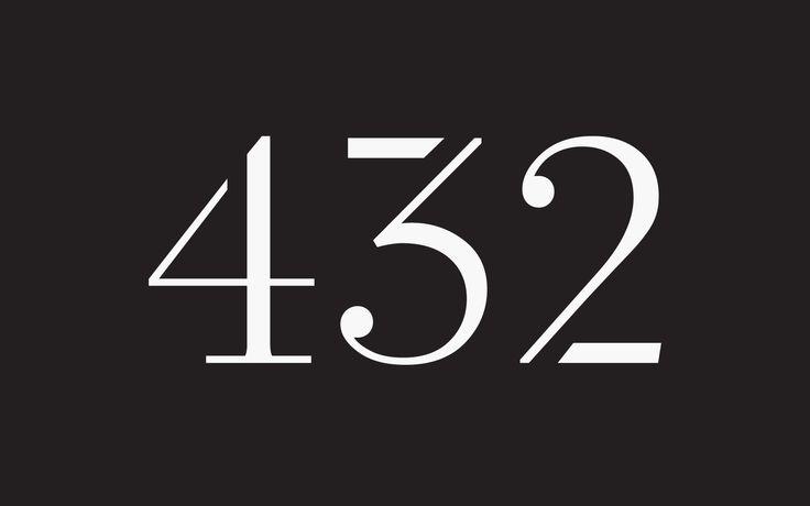 Camerata 432 designed by Atipus.