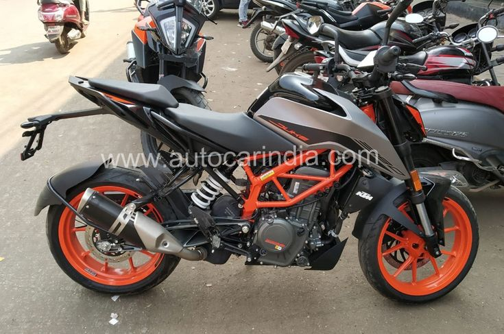 Bs6 Ktm 390 Duke To Be Priced At Rs 2 53 Lakh Product Launch