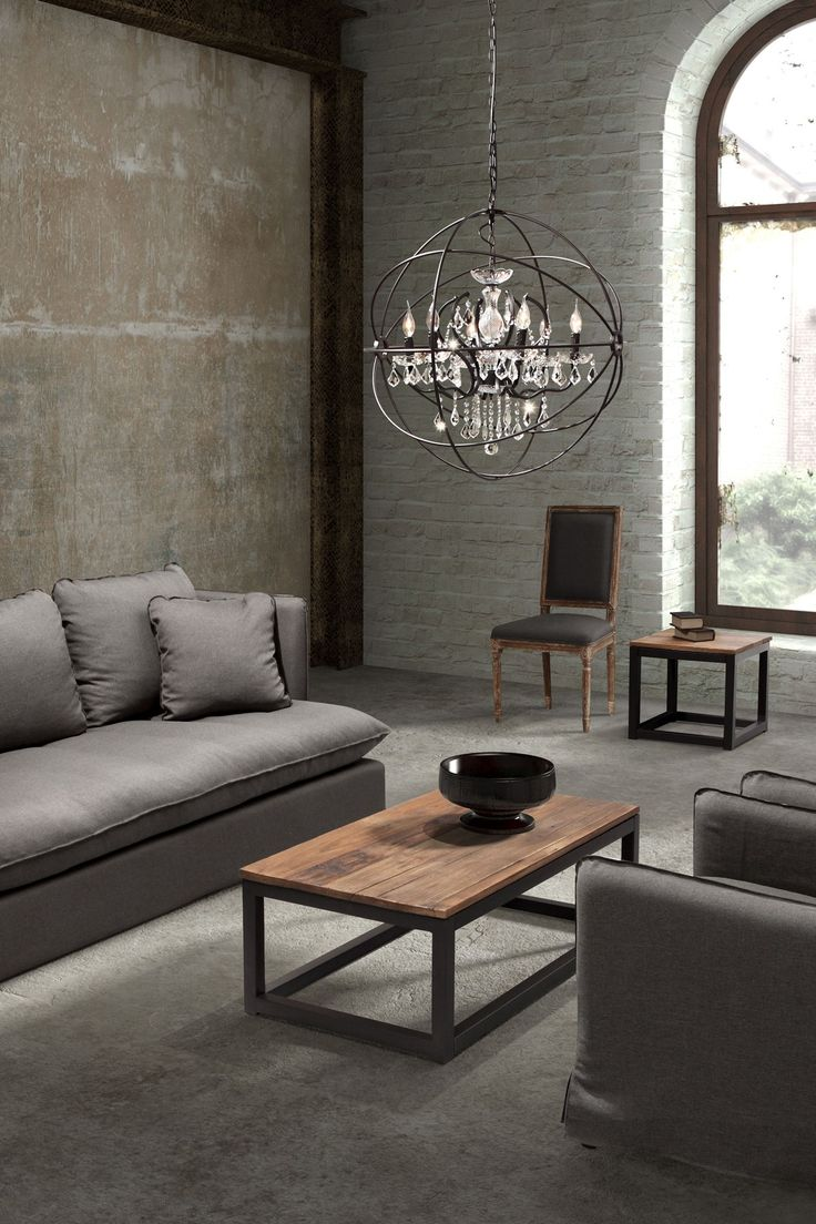 Industrial Living Room Design best 25+ urban industrial ideas on pinterest | industrial utility