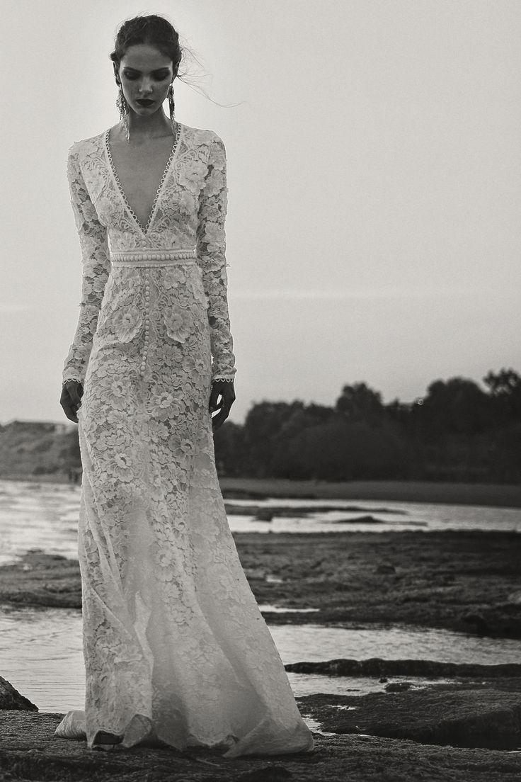 1737 besten Bridal Bilder auf Pinterest | Hochzeitskleider ...