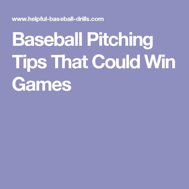 1000+ Ideas About Baseball Pitching A Pinteresten | Mlb, Baseball