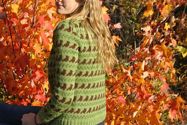 Ravelry: Sonjers' Song Sparrows