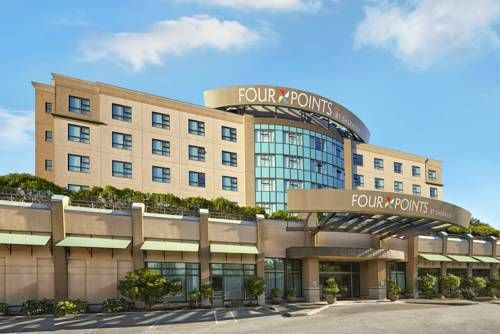 Four Points by Sheraton Vancouver Airport (***)  ELFONS ELKEBDANI has just reviewed the hotel Four Points by Sheraton Vancouver Airport in Richmond - Canada #Hotel #Richmond  http://www.2look4beds.com/en/hotel/Canada/Richmond/Four-Points-by-Sheraton-Vancouver-Airport/45707