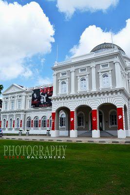 Singapore Museum, Singapore.
