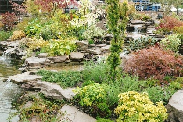 Water Features | Warwicksire & West Midands Landscapers