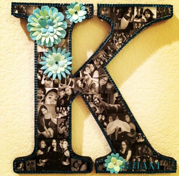 best 25  letter picture collages ideas on pinterest