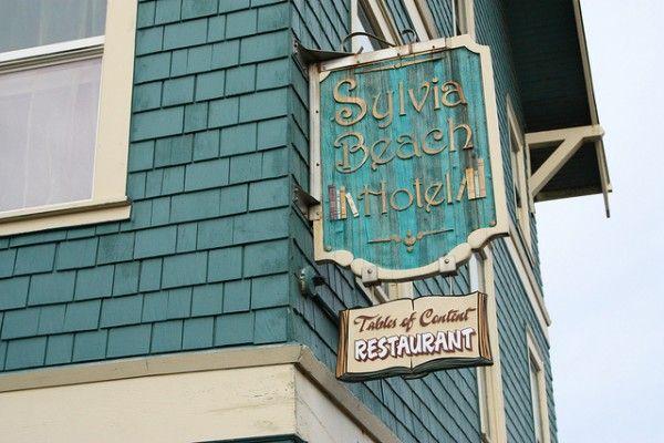 Sylvia Beach HotelOregon Hotels, Oregon Coast, Newport Oregon