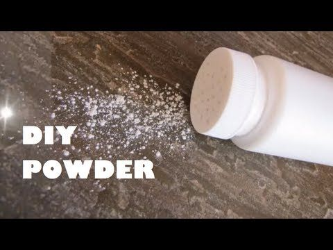 DIY Make your own scented body powder (or foot powder; or dry shampoo): Arrowroot powder or bentonite clay. Add a few drops of essential oils and stir (Lime and Peppermint for body, or Clove and Cinnamon for feet). Put in a container (USE WIDE-MOUTHED CONTAINER, not shaker, and poofy brush) and voila! Luxurious.