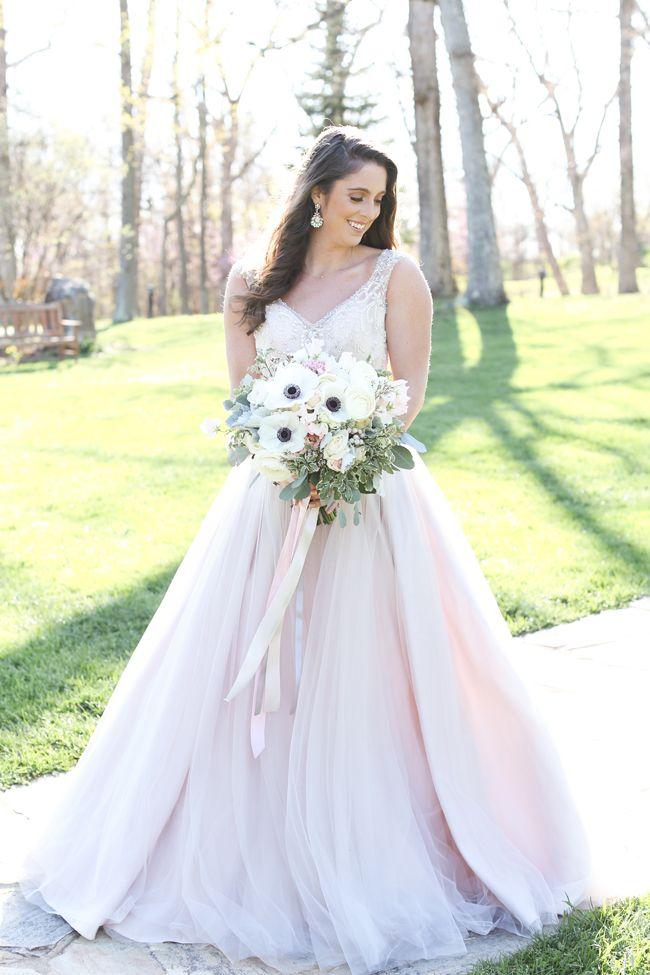 Bridal portrait   Vanessa Smith Photography   see more Wedding dress by Stella York
