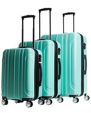 Rue La La — CalPak & More Luggage: Prepare for Takeoff