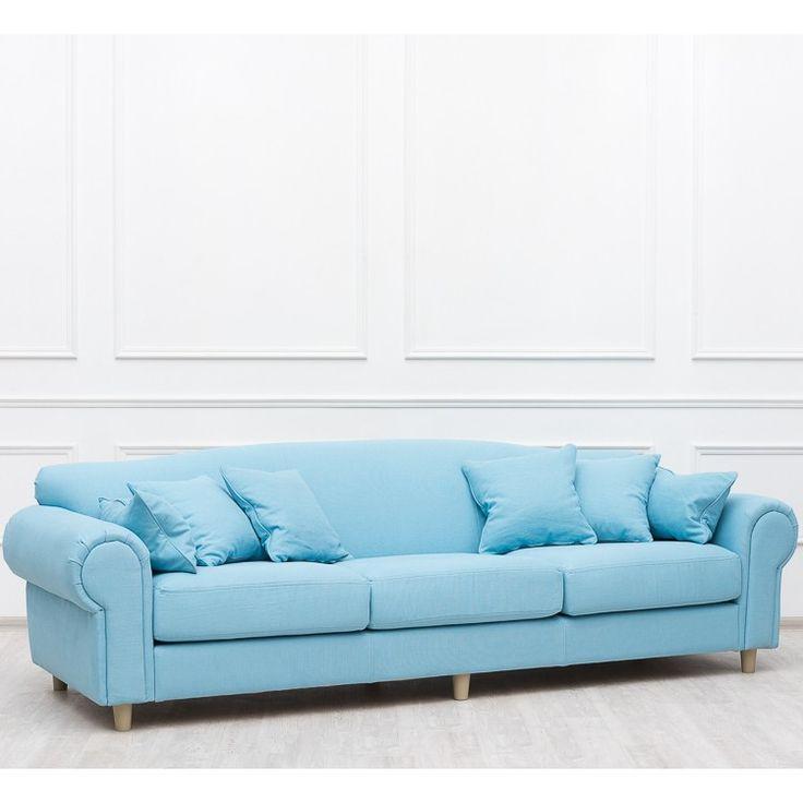 Классический диван в стиле прованс Chantal My Little France