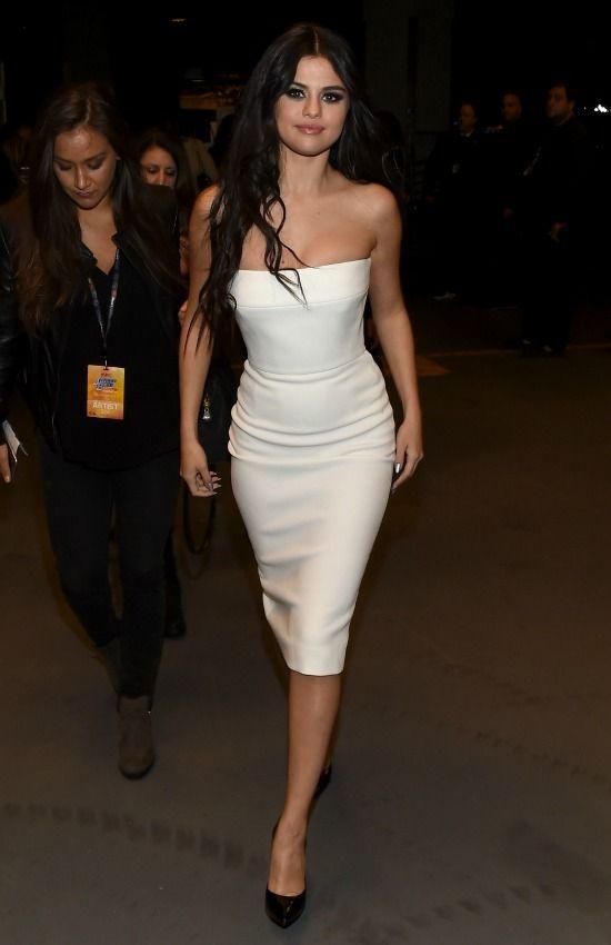 12 ideas para novia inspiradas en Selena Gómez - Foto 3