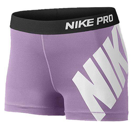 """Nike Pro 3"""" Compression Shorts Nike"""