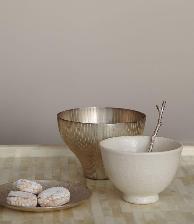 25+ best ideas about wandfarbe braun on pinterest | wohnwand braun ... - Schlafzimmer Silber Braun