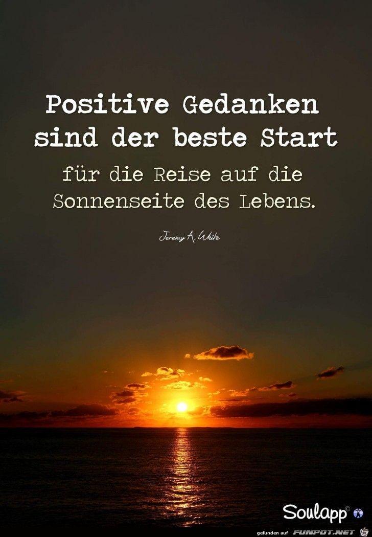 positive sprüche Pin von Mand Ostendorf auf zuversicht | Positive mind, Motivation  positive sprüche
