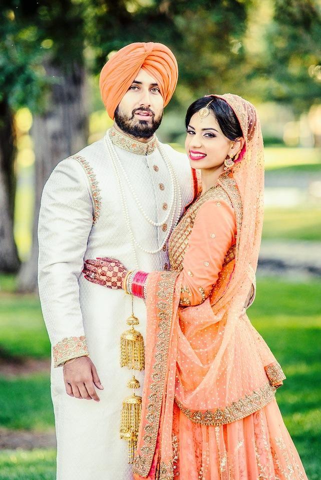 wedding punjabi sikh details - photo #27