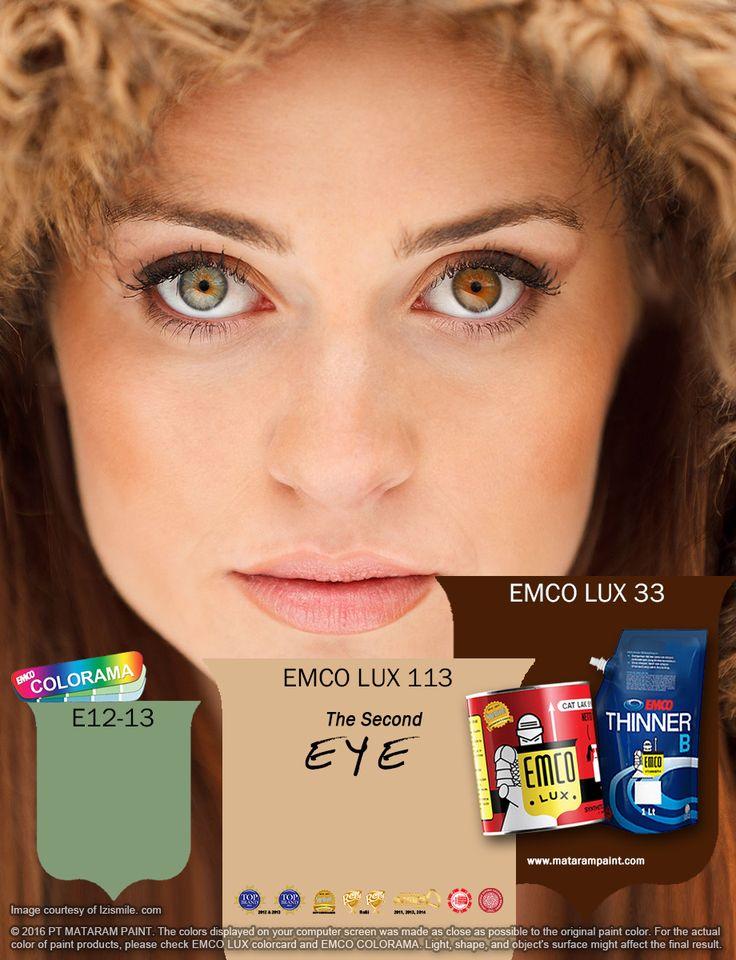 Kawan EMCO, padanan warna EMCO LUX 113, EMCO LUX 33, dan E12-13 pada palet EMCO dapat menjadi warna alternative yang memberikan nuansa baru bagi hunian Anda. Untuk artikel menarik lainnya silahkan cek di http://matarampaint.com/news.php.