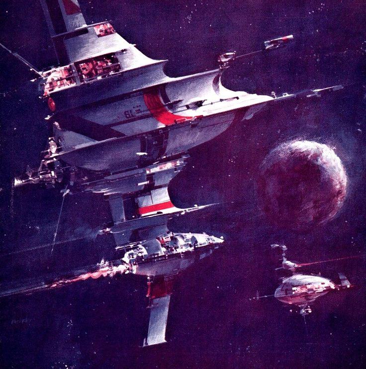 Digitalrevolution Blog Retro Sci Fi: 1000+ Images About Sci Fi Art On Pinterest