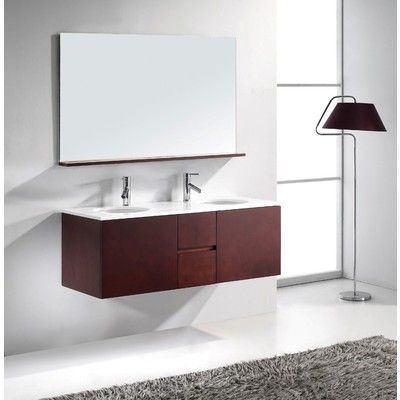 Art Exhibition Best Deal Sagehill Designs Toby Modular Single Bathroom Vanity with Drawers and Makeup Station No Countertop