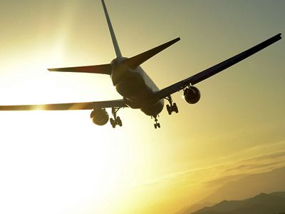 How to get cheap air fare.  I never thought of saving $ by buying 2 one-ways.
