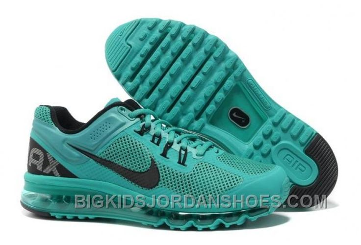 http://www.bigkidsjordanshoes.com/nike-air-max-2013-new-releases-shoes-for-kids-cyan-cheap.html NIKE AIR MAX 2013 NEW RELEASES SHOES FOR KIDS CYAN CHEAP : $85.00