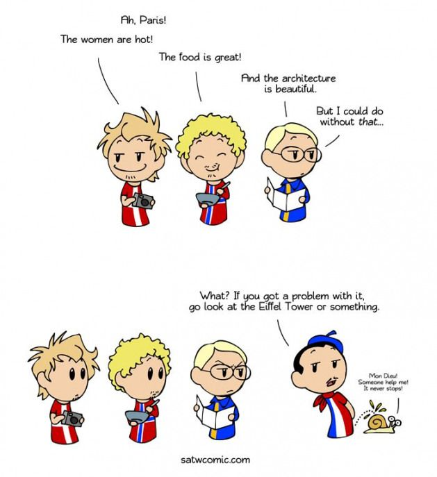 Scandinavia And The World Paris Has Unleashed Outdoor Urinals So Men Can Pee On The Street Scandinavia Scandinavia Me Satw Comic Scandinavia Funny Comics