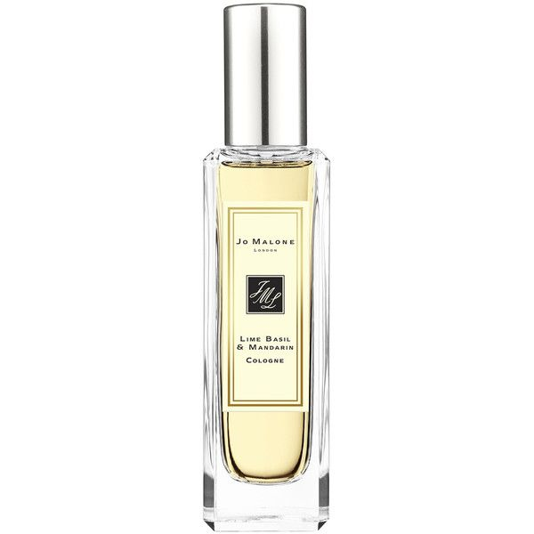Jo Malone London Lime Basil & Mandarin Cologne 30ml ($56) ❤ liked on Polyvore featuring beauty products, fragrance, cologne perfume, jo malone cologne, jo malone fragrance, eau de cologne and jo malone perfume
