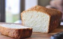Budin coco horno de pan atma