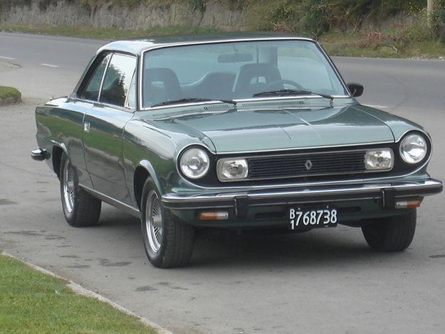 Coupe Torino ZX. (1979-1981)