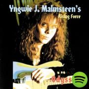 Rising Force, a song by Yngwie Malmsteen on Spotify