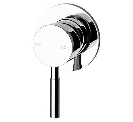 Vivid Shower Mixer