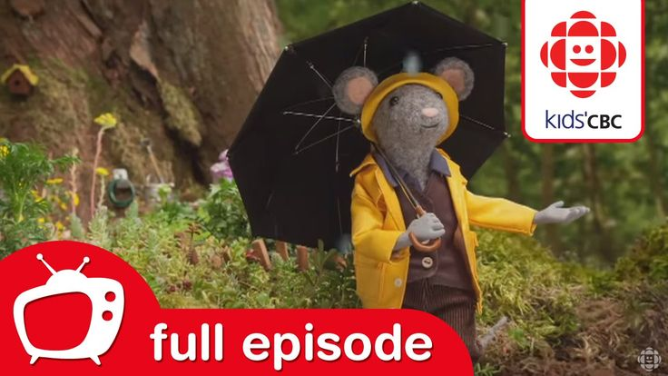 SCOUT & The Gumboot Kids - The Case of the Flying Raincoat - Kids' CBC 1