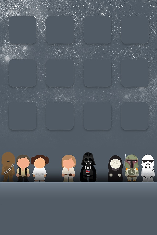 iphone backgrounds what side are you on star wars