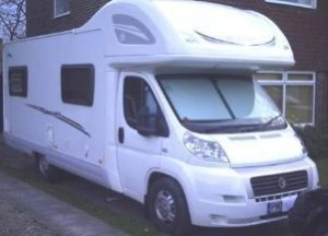 The Swift Sundance 630L campervan is available for hire in Aberdeen, Scotland this summer. It is suitable for 4 people. Details about this and other campervans for hire in Aberdeen are here: http://www.campervansdirect.co.uk/campervan-hire-uk/campervan-hire-aberdeen-2/