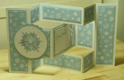 A christmas card (Tri Shutter)