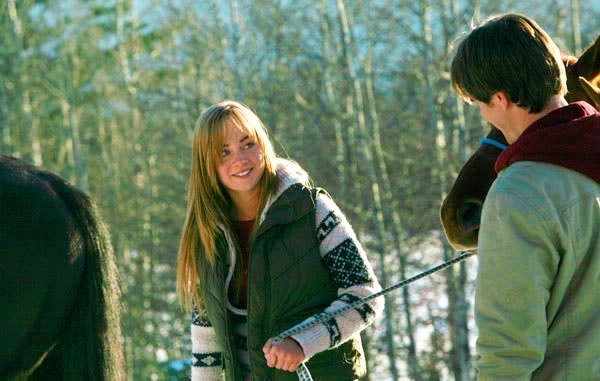 Amy and Ty season 1 episode 10 | Heartland | Pinterest ...