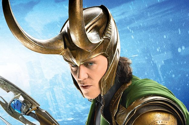 Enjoy our Beloved Villain while we wait for Marvel to bring Loki back.