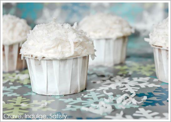 italian cream snowball cupcakesSnowball Cupcakes, Italian Cream, Cake Recipe, Cake Cupcakes, Cream Cupcakes, Cake Blog, Cupcakes Recipe, Cupcakes Rosa-Choqu, Cream Snowball