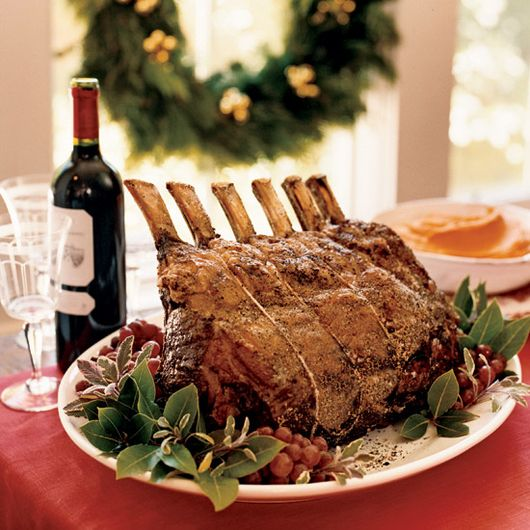 7 Showstopping Prime Rib Roasts To Make For Christmas