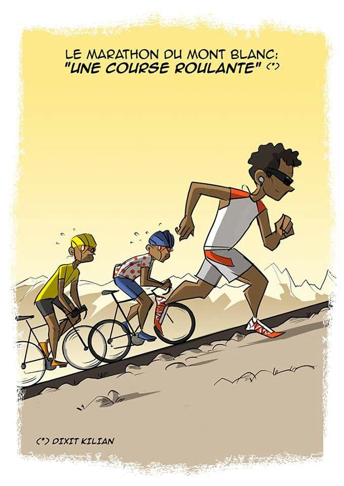 #jornet #marathon #mont blanc
