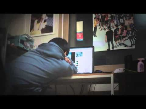 daybreak - 머리가 자란다 MV - YouTube
