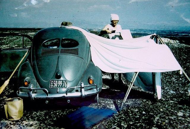 Beschouwend. Het levenswerk van Maria Reiche. De Nazcalijnen onderzocht. Met trap en bezem. | martinnoordzij.nl