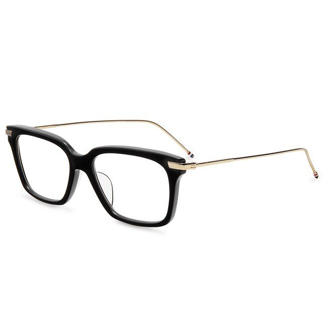 Fancy - Wellington Gold Frame by Thom Browne