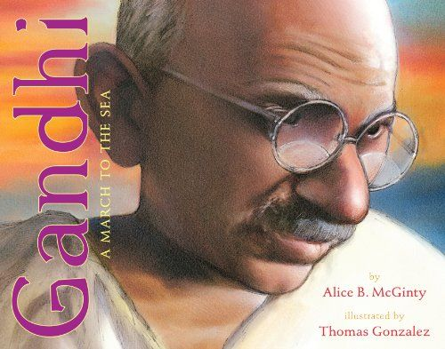 Gandhi: A March to the Sea (2013)
