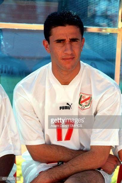 Walid Azaiz Tunisia