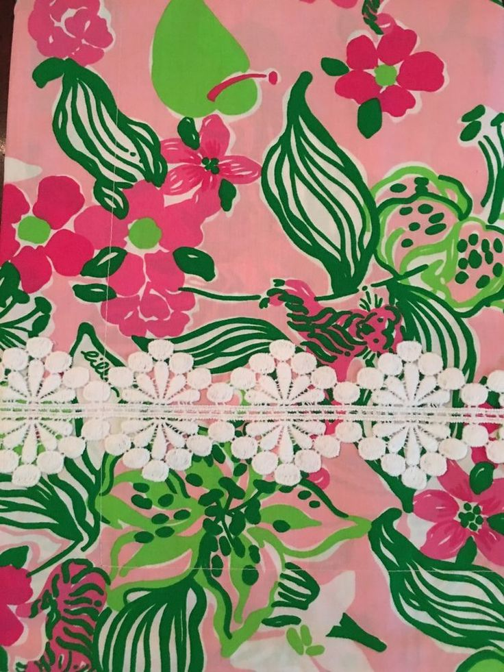 17 Best Images About Lilly Pulitzer Print Names On