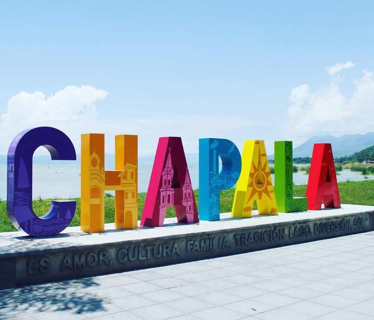 Recorriendo Chapala en Jalisco