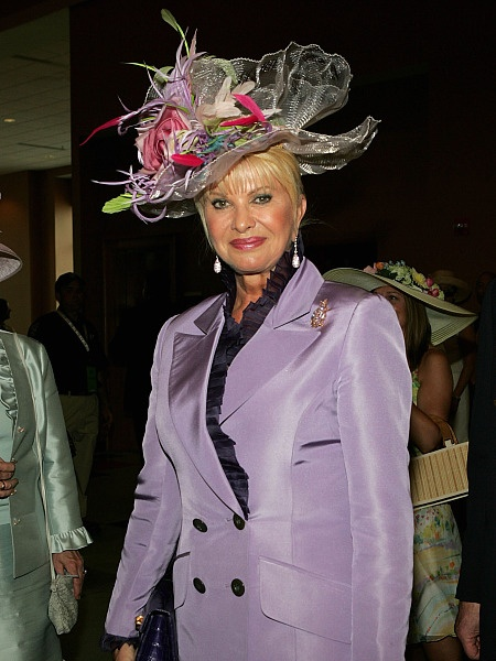 321 best images about ivana trump on pinterest donald o for Jared jewelry lexington ky
