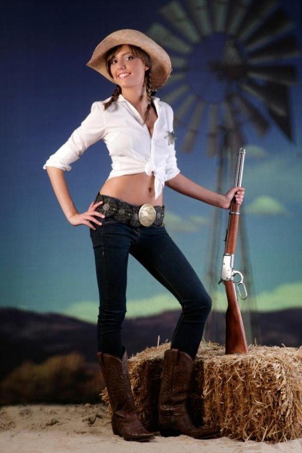 Frisuren Cowgirl Cowgirl Frisuren Sexy Ladies Cowgirl Style